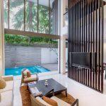Phuketin Loma-asunnot – Surin Beach Penhouse&Duplex (2)