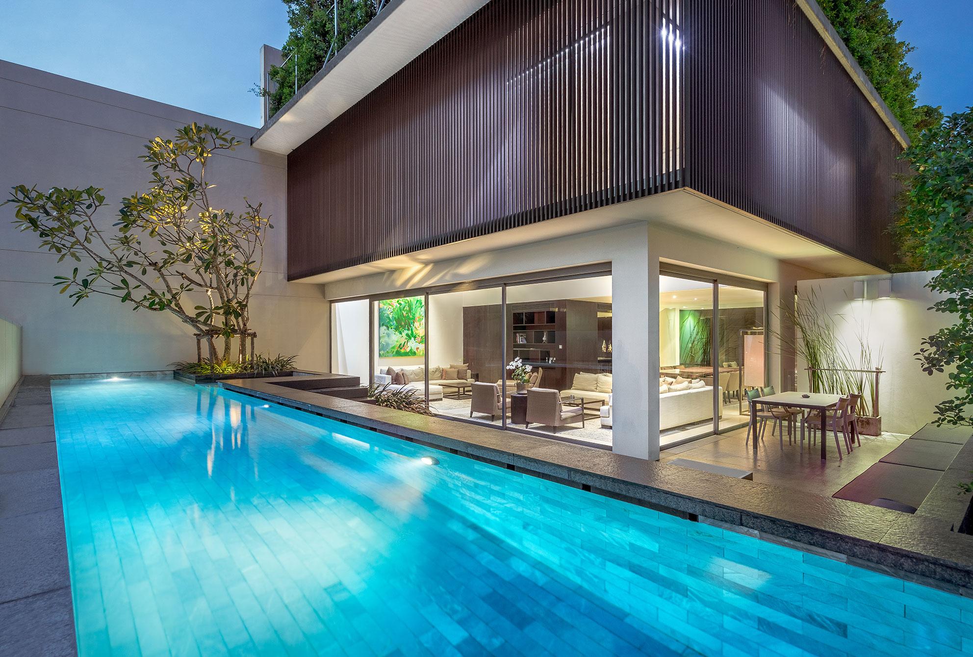Phuketin Loma-asunnot – Surin Beach Penhouse&Duplex (20)