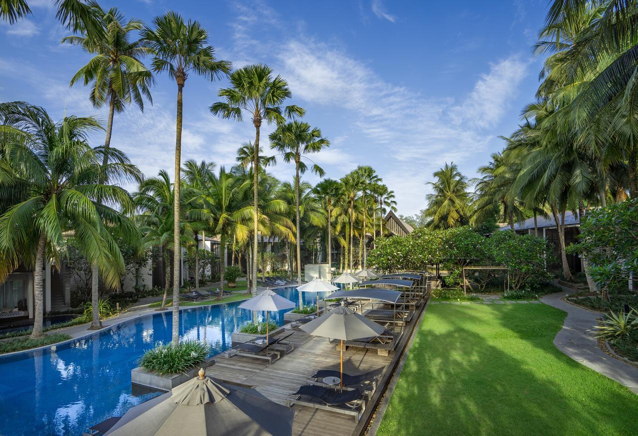 Phuketin Loma-asunnot – Surin Beach Resort (10)