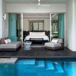 Phuketin Loma-asunnot – Surin beach (11)