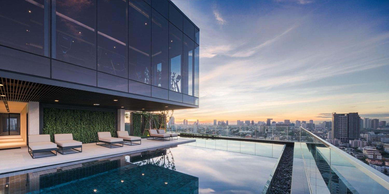 Phuketin Loma-asunnot – Thaimaa Bangkok – Sanampao (103)