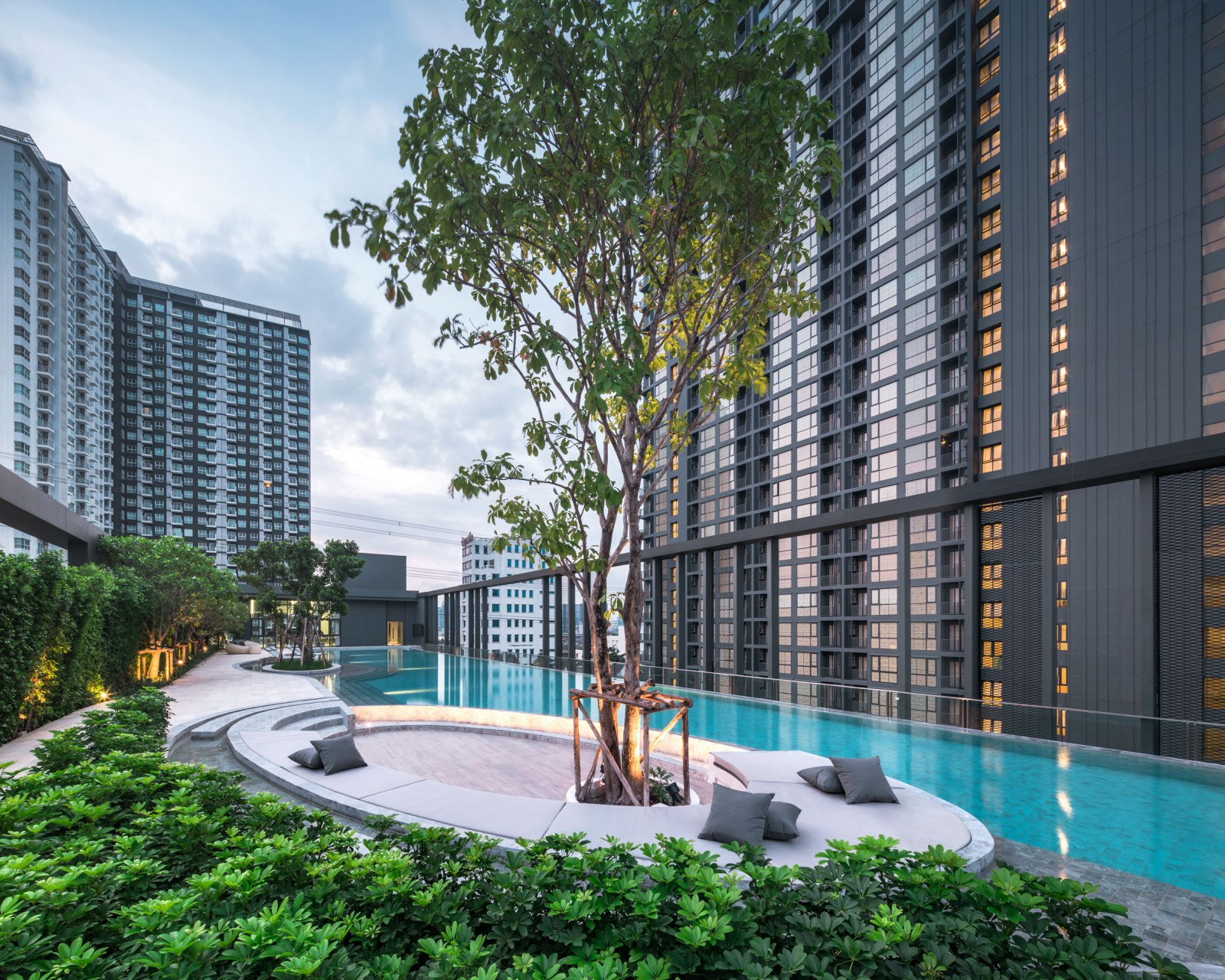 Phuketin Loma-asunnot – Bangkok – Wong Sawong (14)