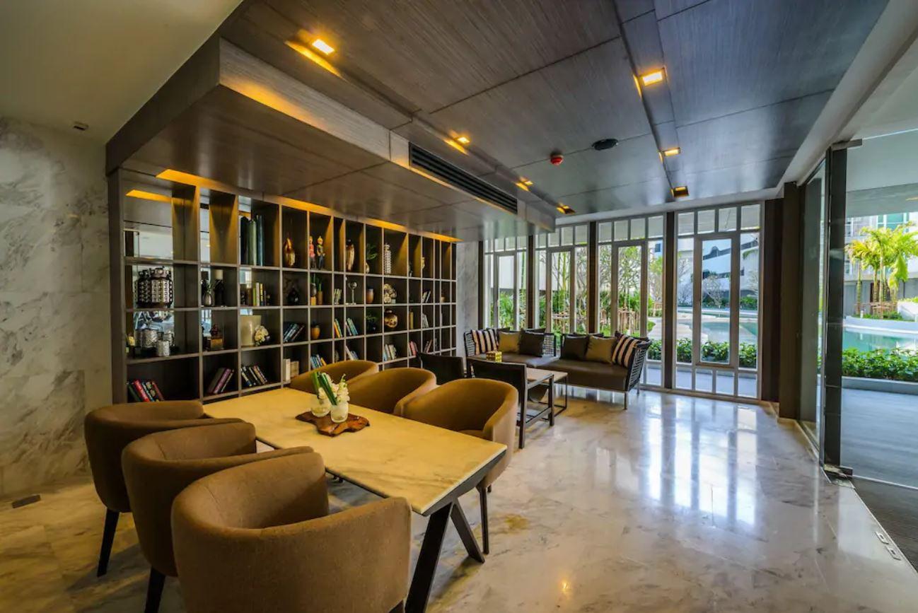 Phuketin Loma-asunnot – Phuket Town (40)