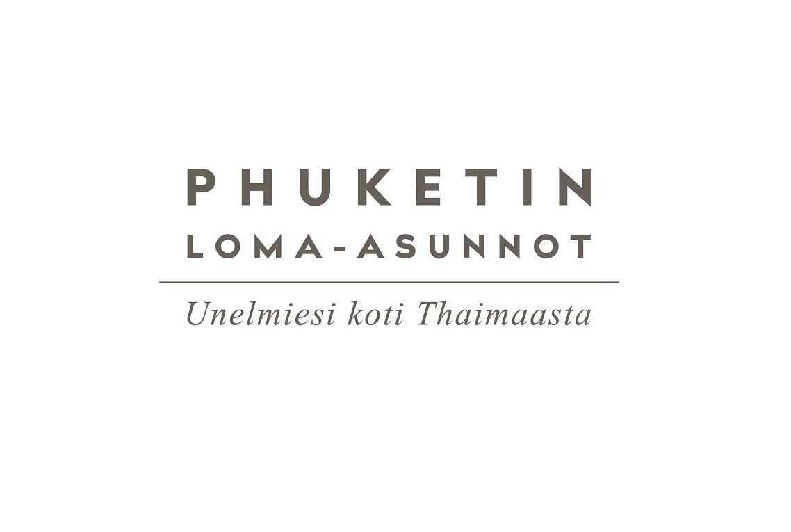 Phuketin Loma-asunnot – Logo