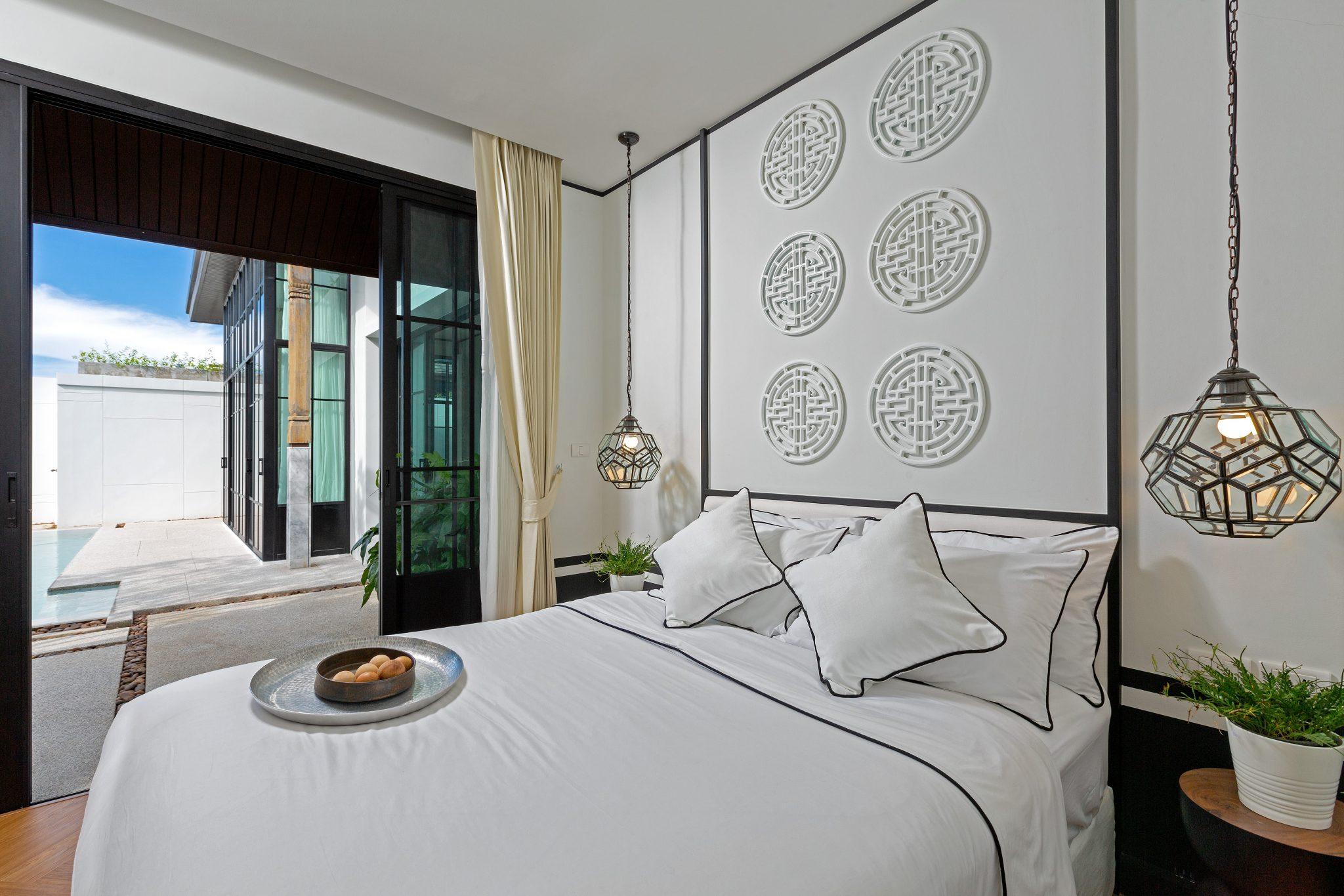 Phuketin Loma-asunnot – Villa Bangtao Beach (5)