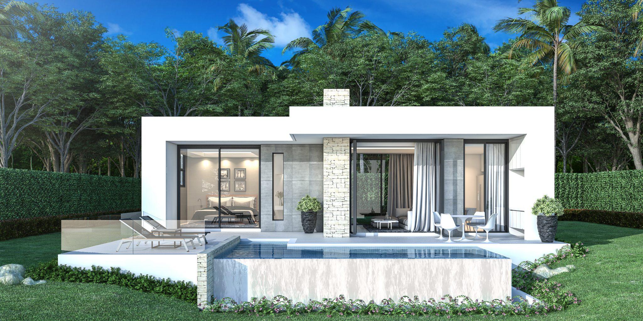 Phuketin Loma-asunnot – Ao Por Villa 1mh (1)