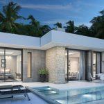 Phuketin Loma-asunnot – Ao Por Villa 1mh (2)
