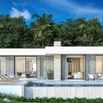 Phuketin Loma-asunnot – Ao Por Villa 2mh (1)