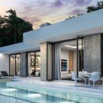 Phuketin Loma-asunnot – Ao Por Villa 2mh (2)