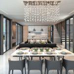 Phuketin Loma-asunnot – Ao Por Villa 3-4mh (1)