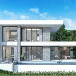 Phuketin Loma-asunnot – Ao Por Villa 3-4mh (2)