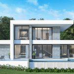 Phuketin Loma-asunnot – Unelmiesi koti Thaimaasta – Ao Por villa (1)