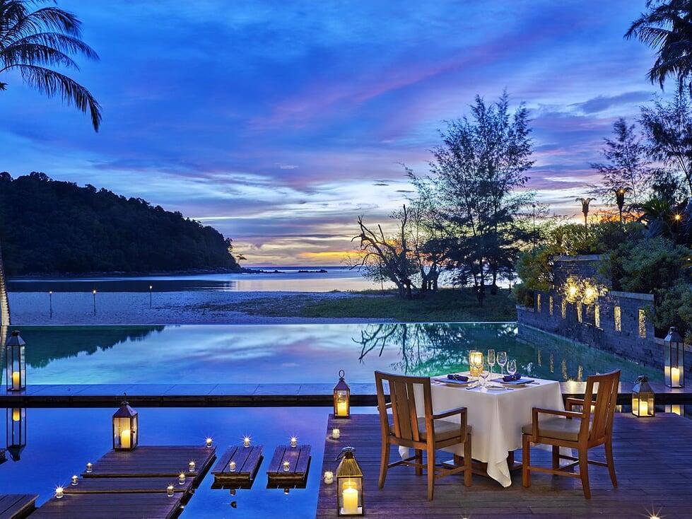 Phuketin Loma-asunnot – Layan Villa (2)