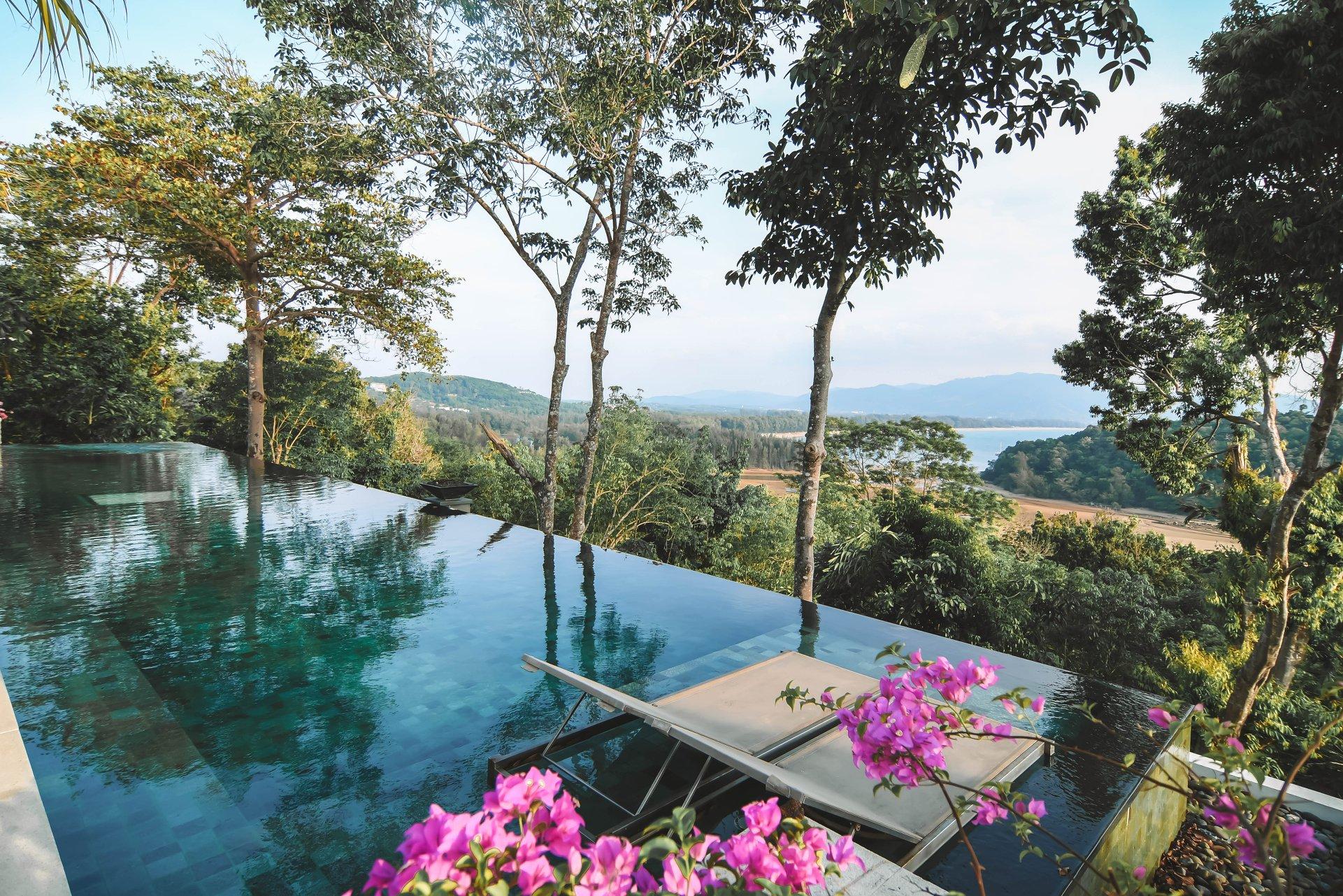 Phuketin Loma-asunnot – Layan Villa (31)