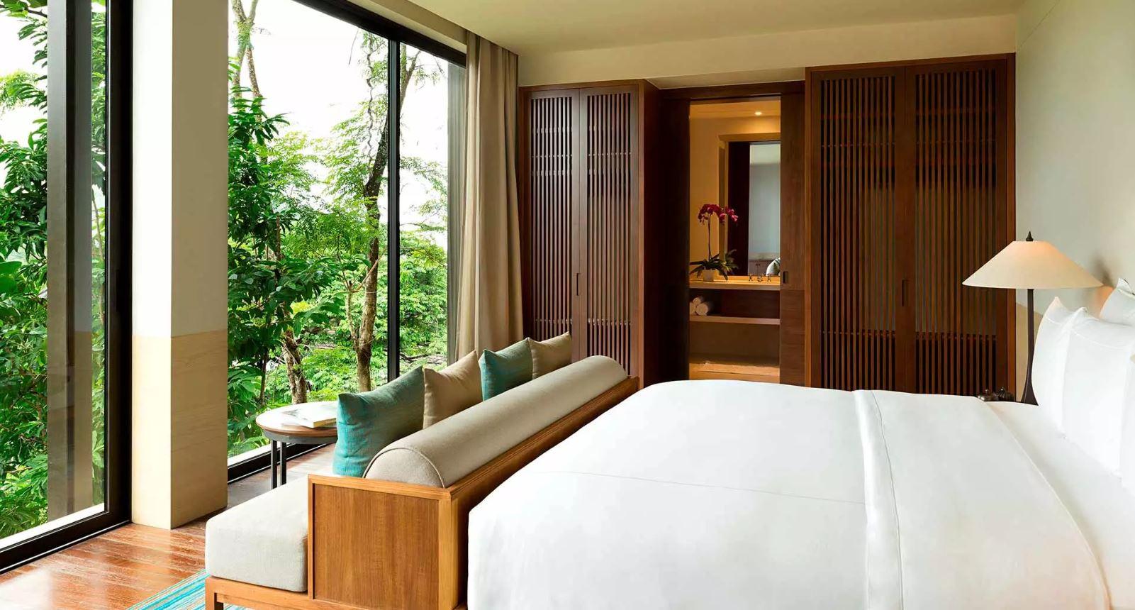 Phuketin Loma-asunnot – Layan Villa (37)