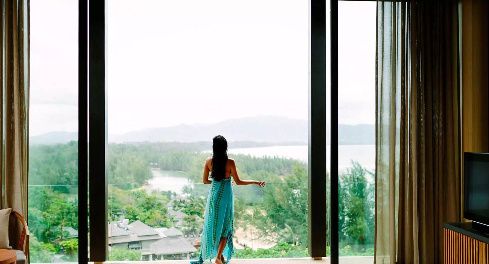 Phuketin Loma-asunnot – Layan Villa (46)