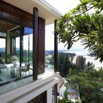 Phuketin Loma-asunnot – Layan Villa (51)