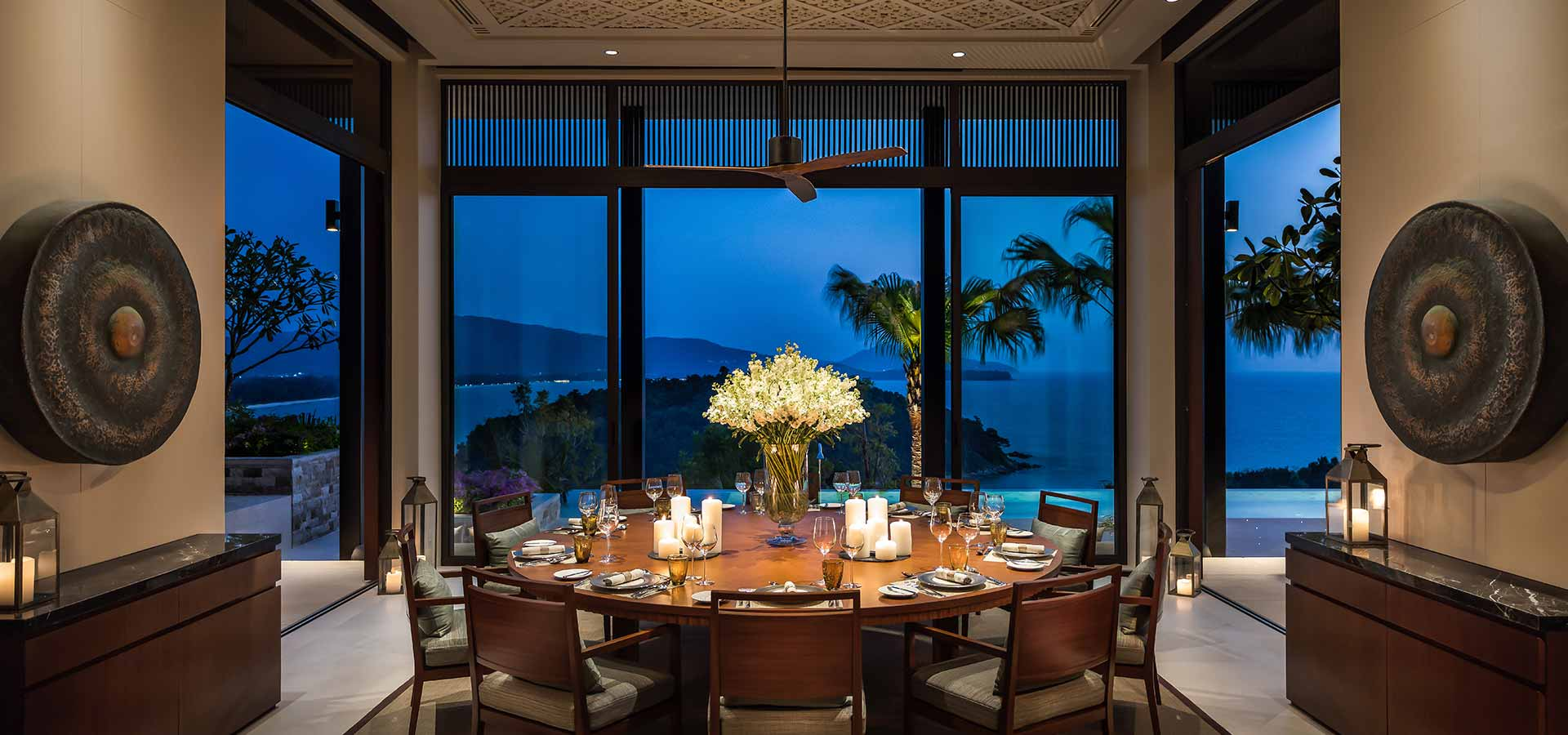 Phuketin Loma-asunnot – Layan Villa (52)