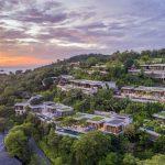 Phuketin Loma-asunnot – Layan Villa (56)
