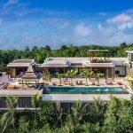 Phuketin Loma-asunnot – Layan Villa (58)