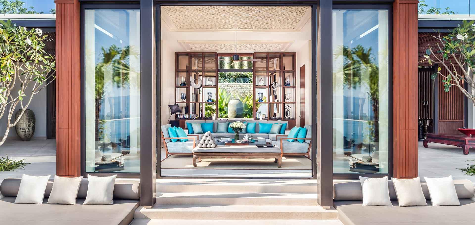 Phuketin Loma-asunnot – Layan Villa (6)