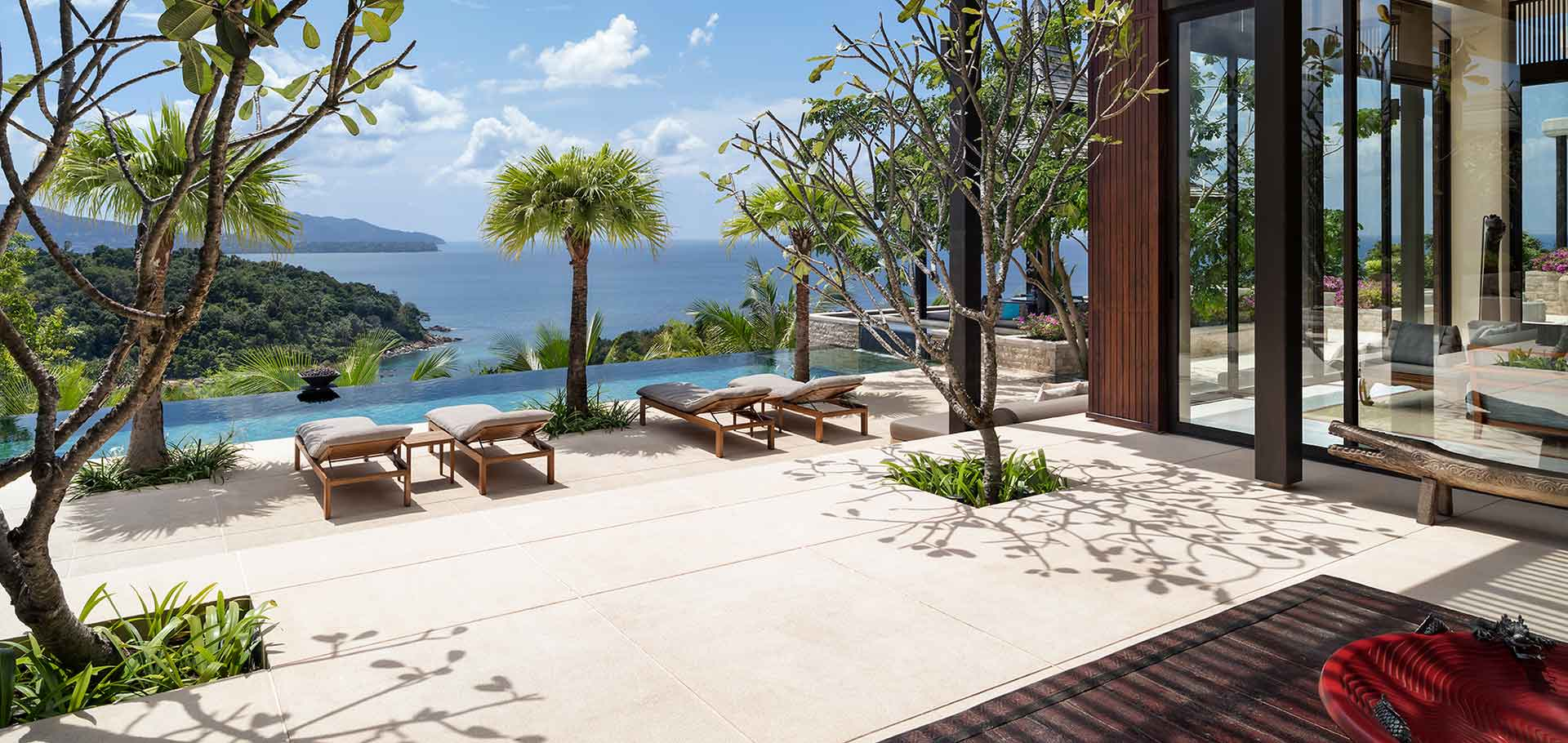 Phuketin Loma-asunnot – Layan Villa (61)