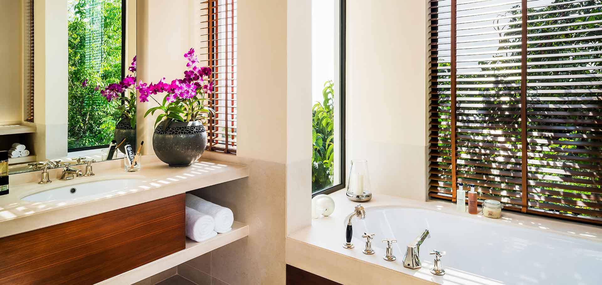 Phuketin Loma-asunnot – Layan Villa (63)