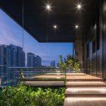 Phuketin Loma-asunnot – Bangkok Asoke (21)