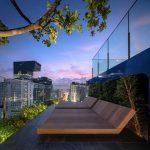 Phuketin Loma-asunnot – Bangkok Asoke (26)
