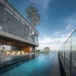 Phuketin Loma-asunnot – Bangkok Asoke (30)