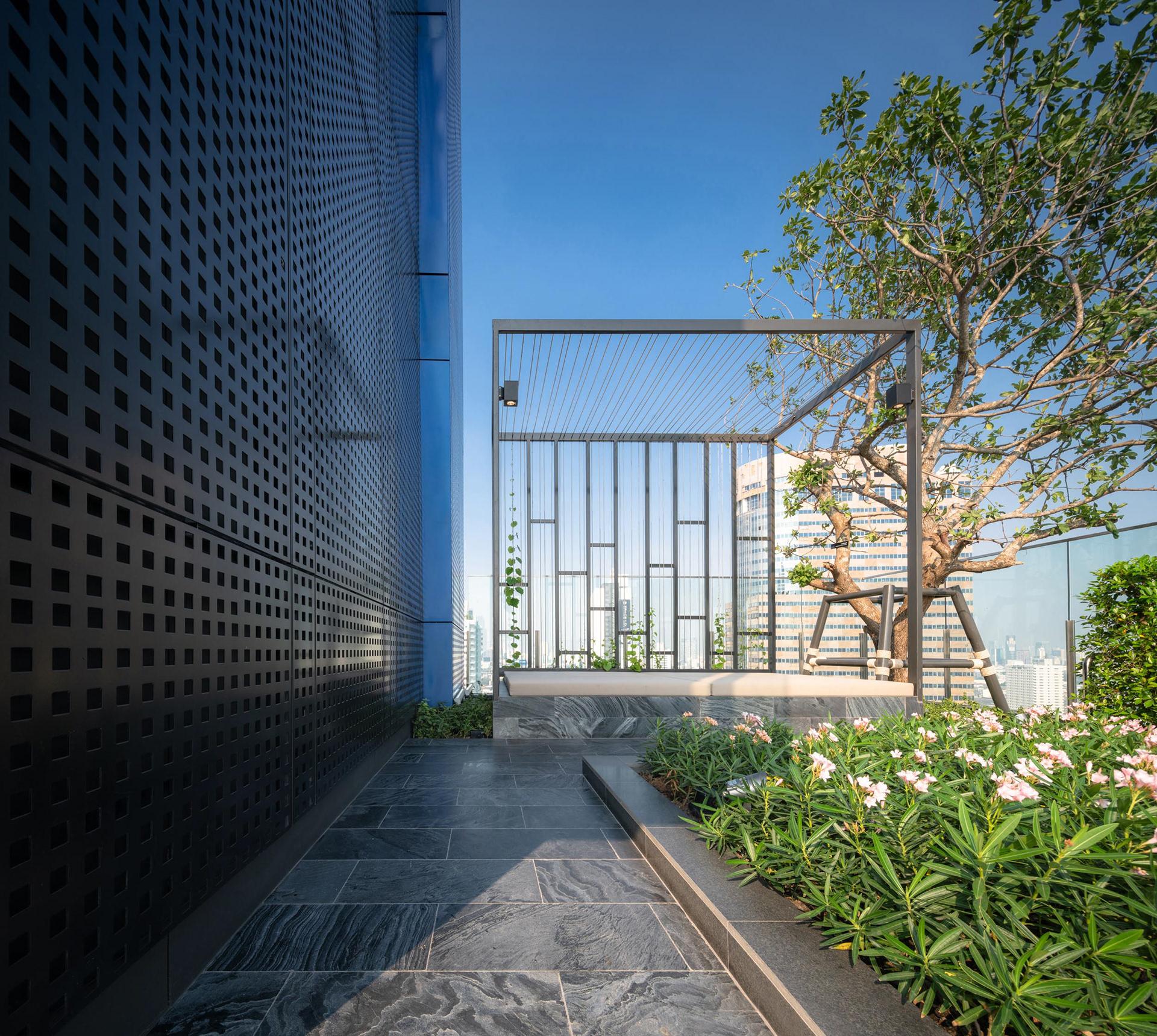 Phuketin Loma-asunnot – Bangkok Asoke (40)