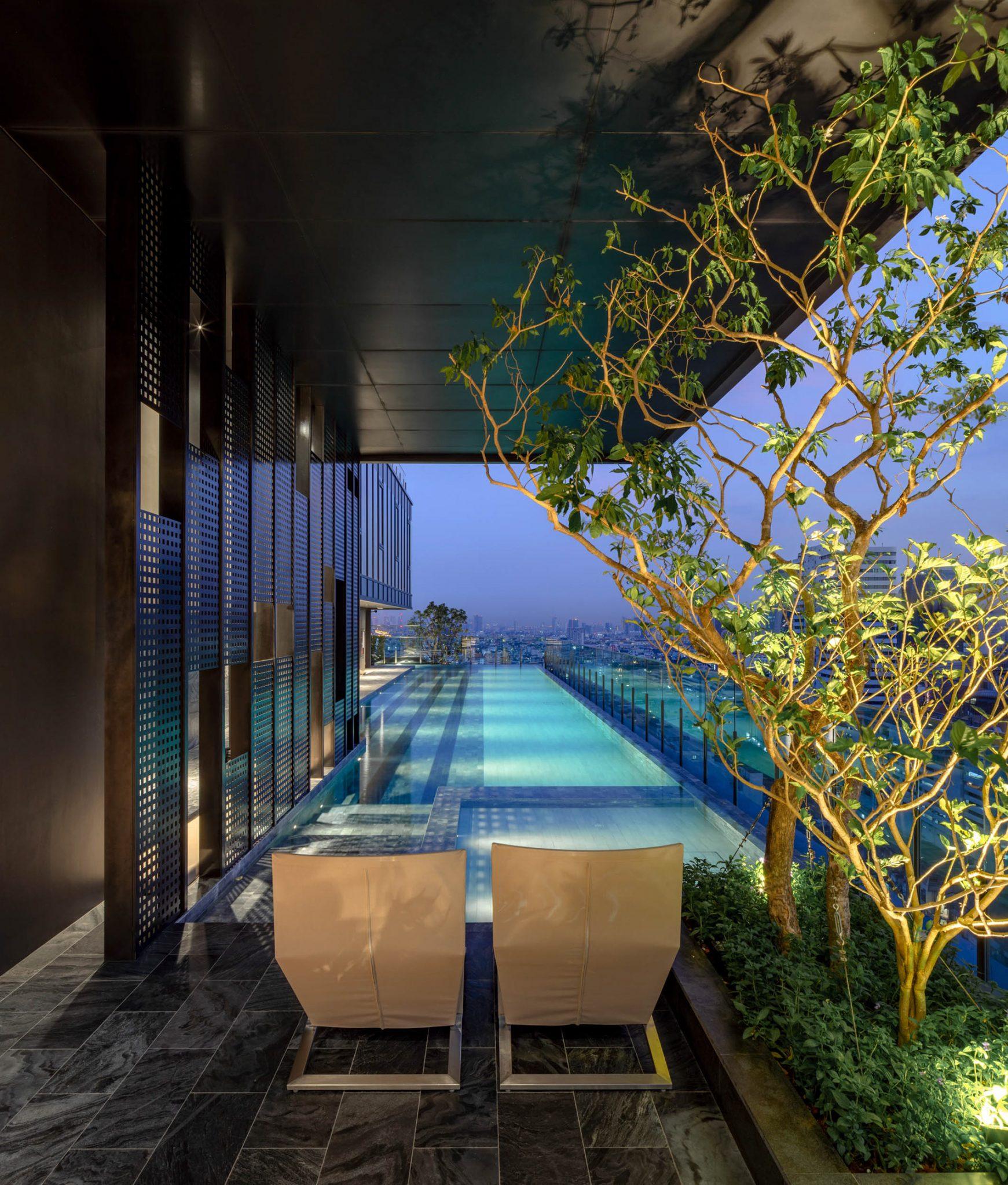 Phuketin Loma-asunnot – Bangkok Asoke (41)