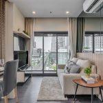Phuketin Loma-asunnot – Bangkok Asoke (51)
