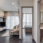 Phuketin Loma-asunnot – Bangkok Asoke (53)