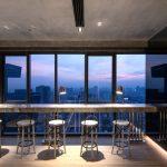 Phuketin Loma-asunnot – Bangkok Asoke (60)