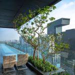 Phuketin Loma-asunnot – Bangkok Asoke (63)