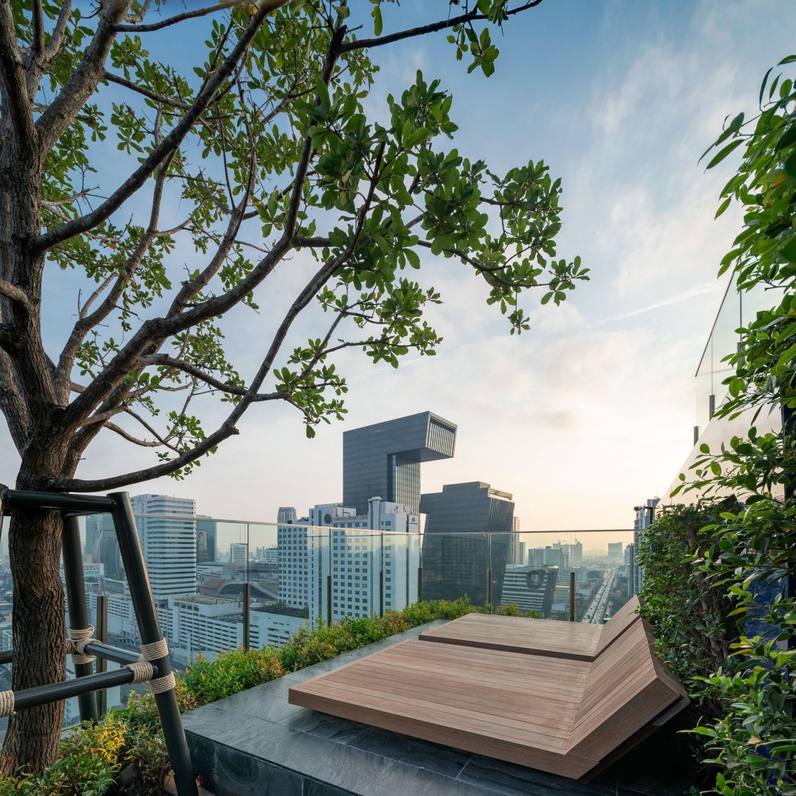 Phuketin Loma-asunnot – Bangkok Asoke (67)