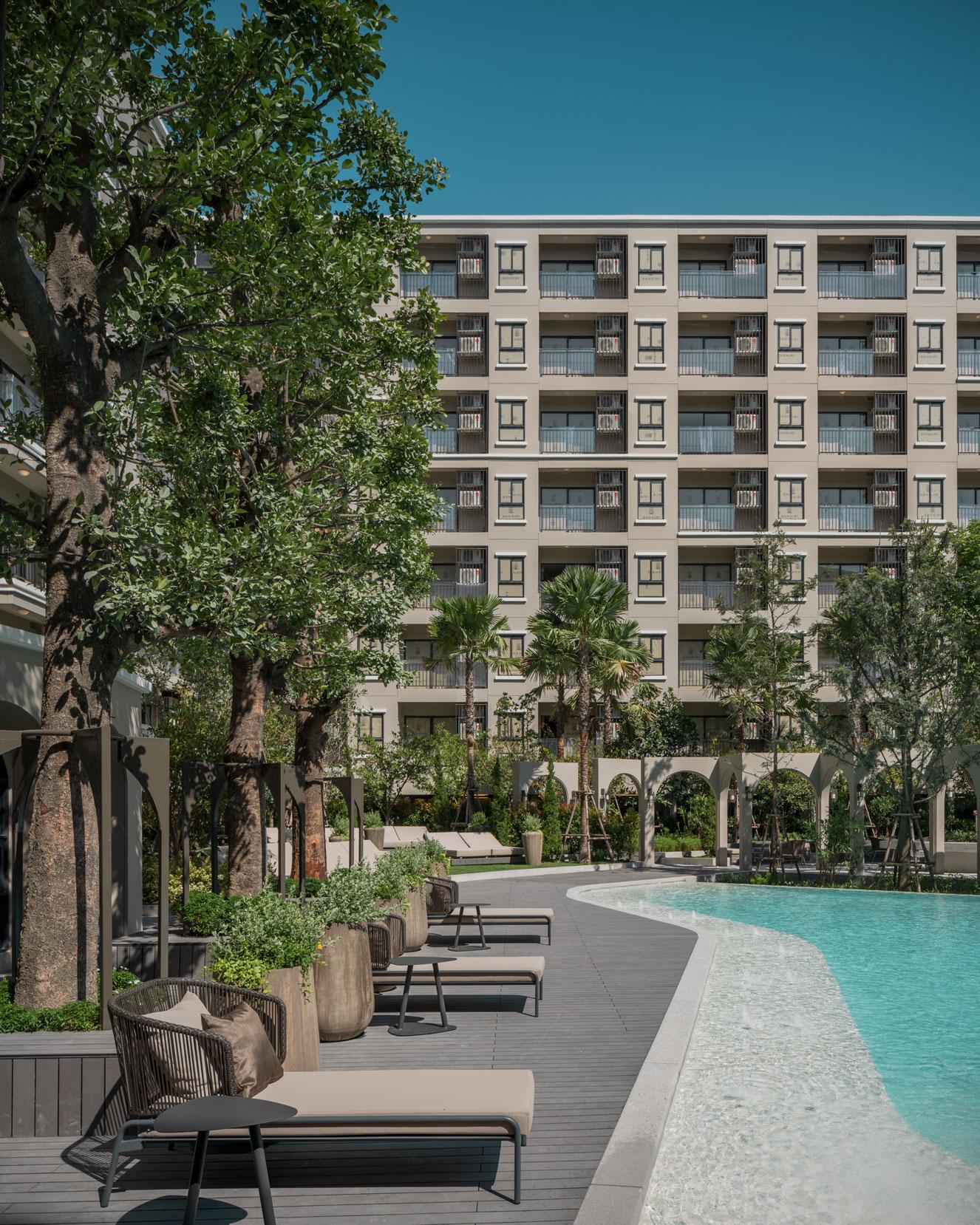 Phuketin Loma-asunnot – Thaimaa – Hua Hin (5)