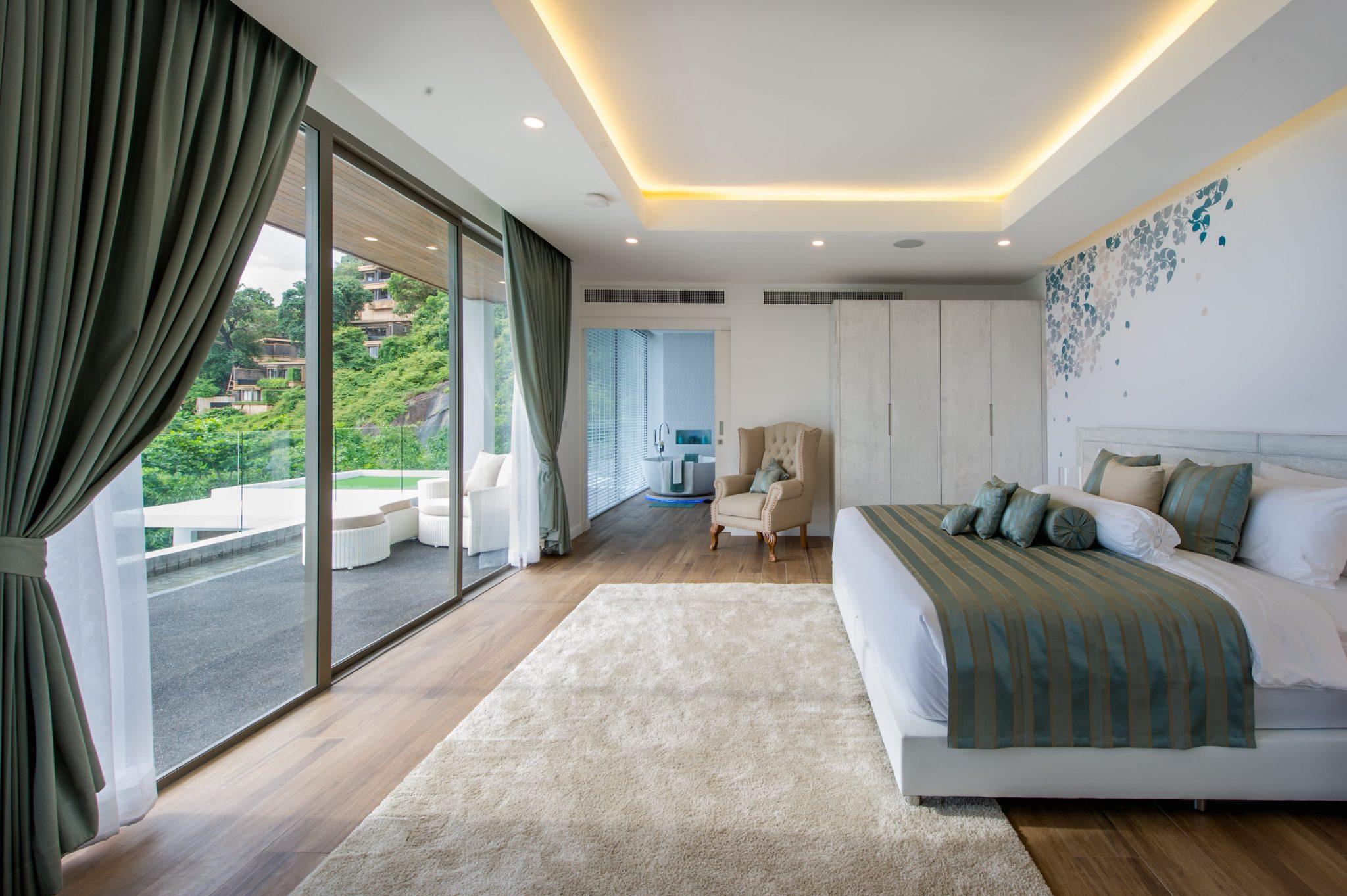 Phuketin Loma-Asunnot – Thaimaa Kamala Beach Villa (15)