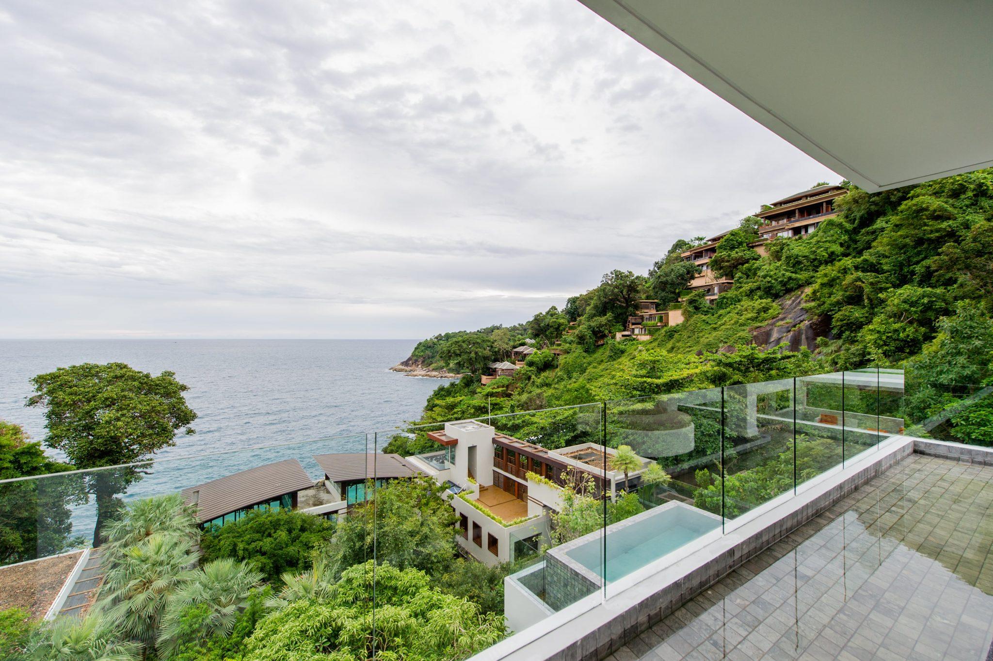 Phuketin Loma-Asunnot – Thaimaa Kamala Beach Villa (29)