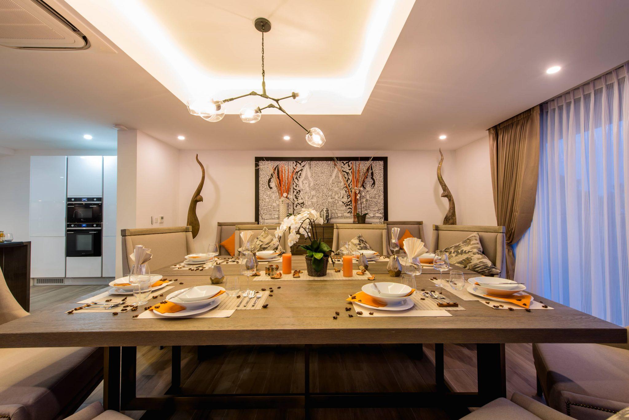Phuketin Loma-Asunnot – Thaimaa Kamala Beach Villa (3)