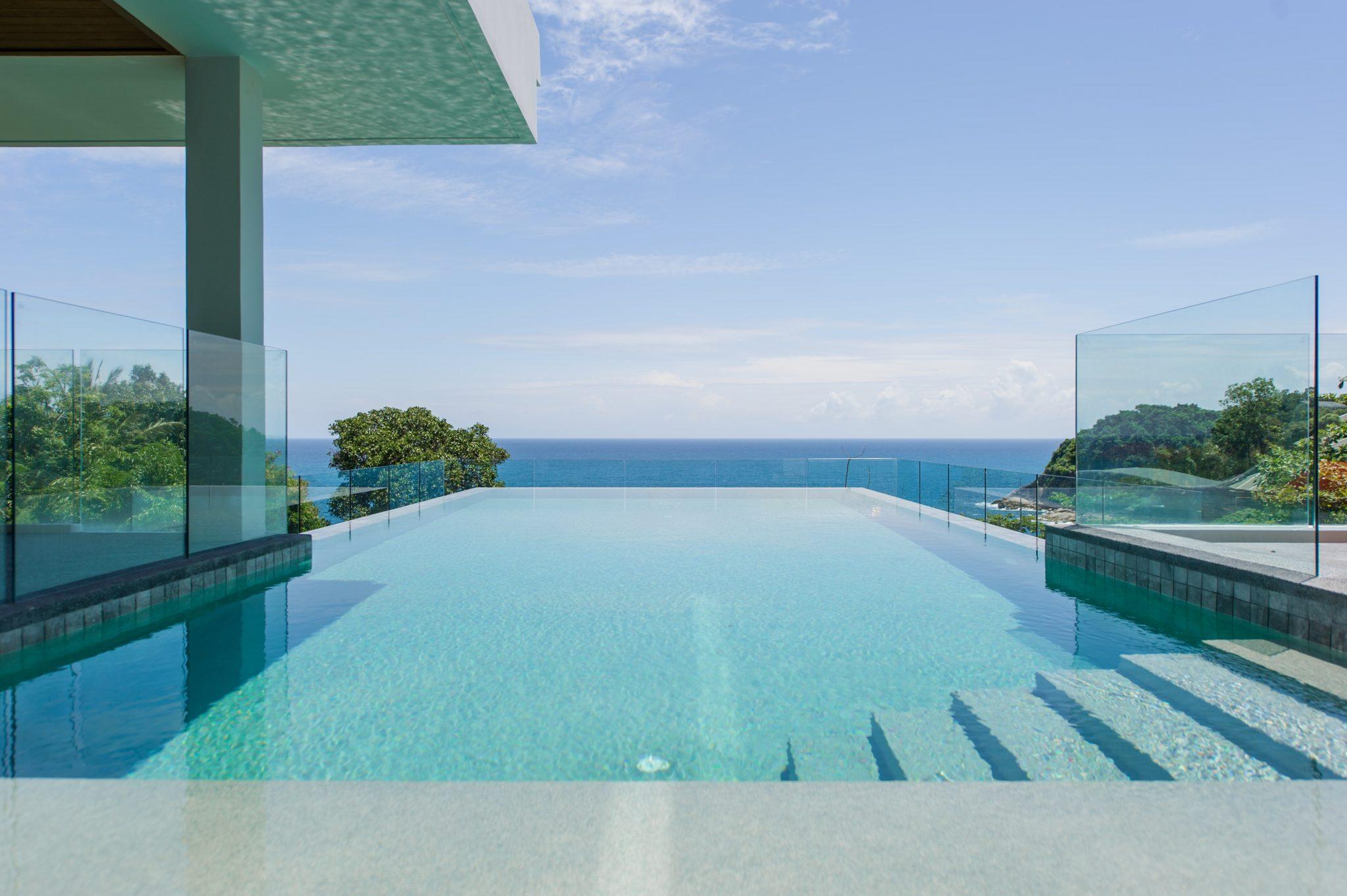 Phuketin Loma-Asunnot – Thaimaa Kamala Beach Villa (39)
