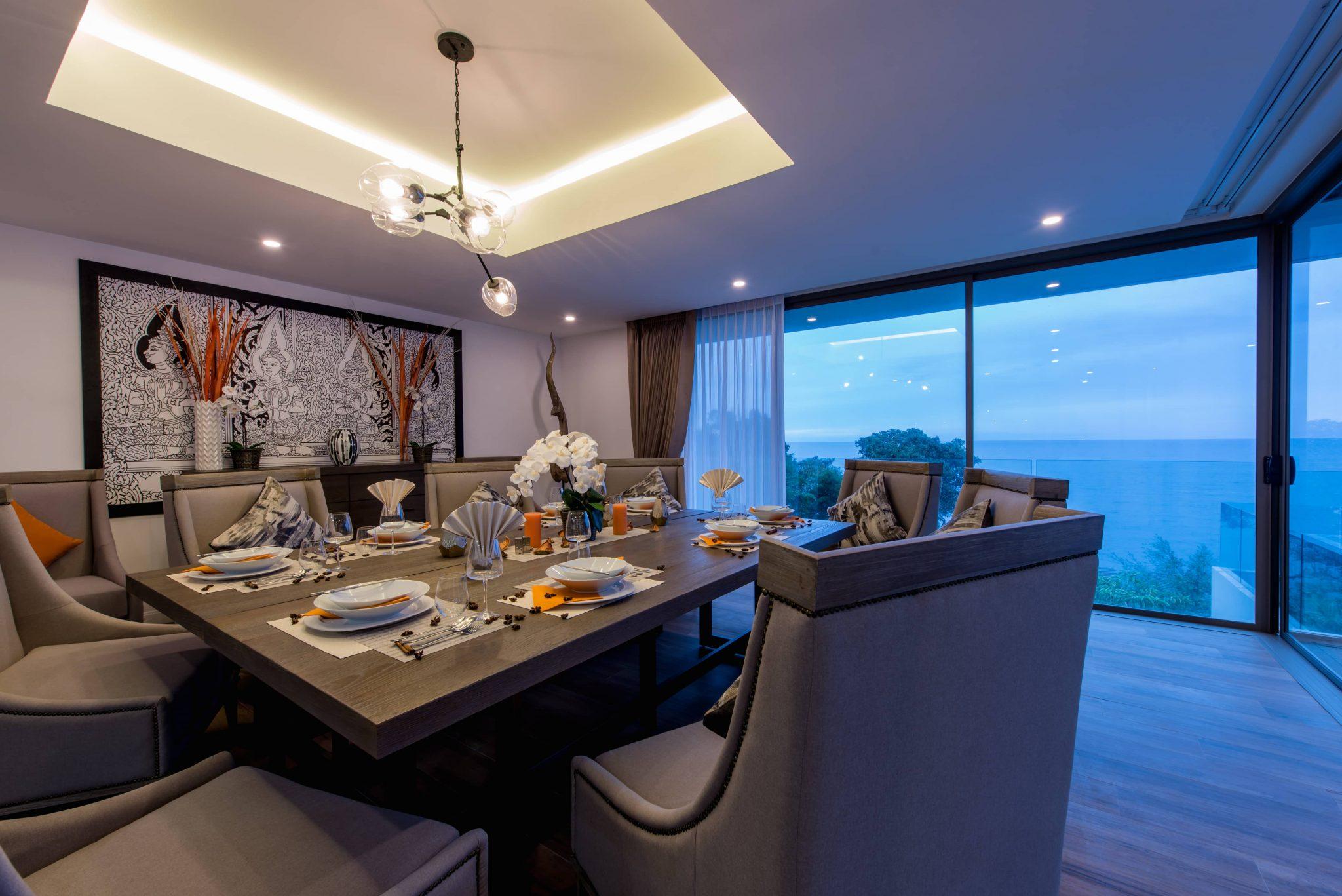 Phuketin Loma-Asunnot – Thaimaa Kamala Beach Villa (43)