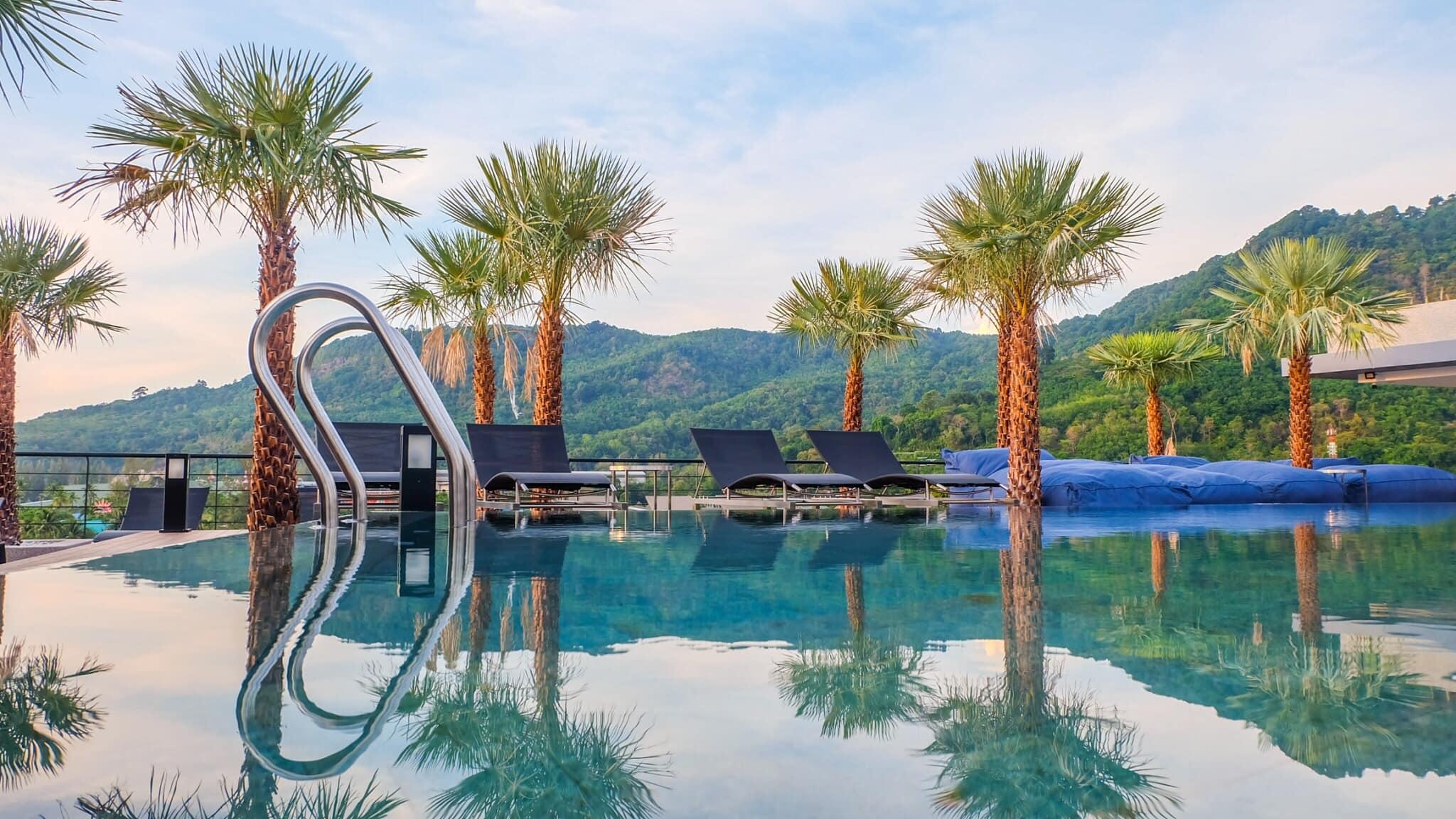 Phuketin Loma-asunnot – Thaimaa Kamala Beach (9)