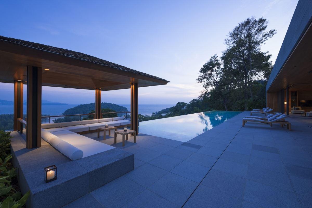 Phuketin Loma-asunnot – Thaimaa Layan Beach (10)