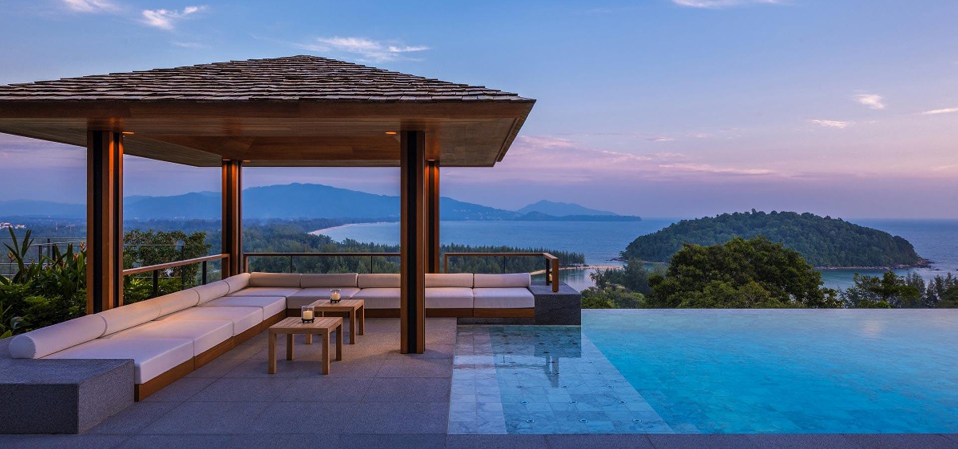 Phuketin Loma-asunnot – Thaimaa Layan Beach (24)