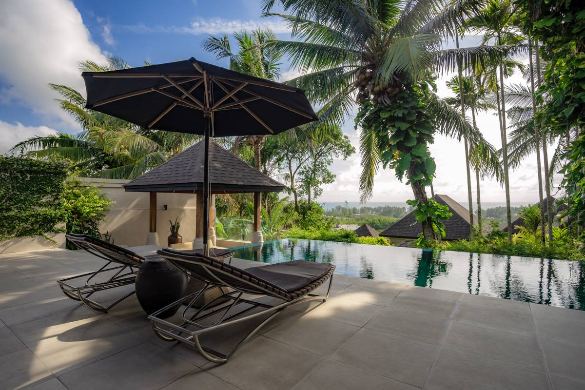 Phuketin Loma-asunnot – Villa Layan (11)