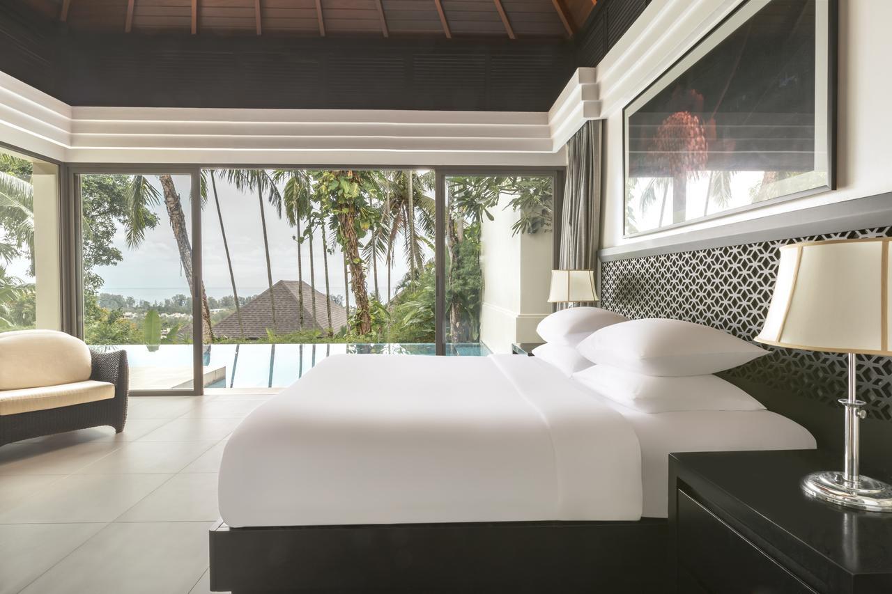 Phuketin Loma-asunnot – Villa Layan (28)