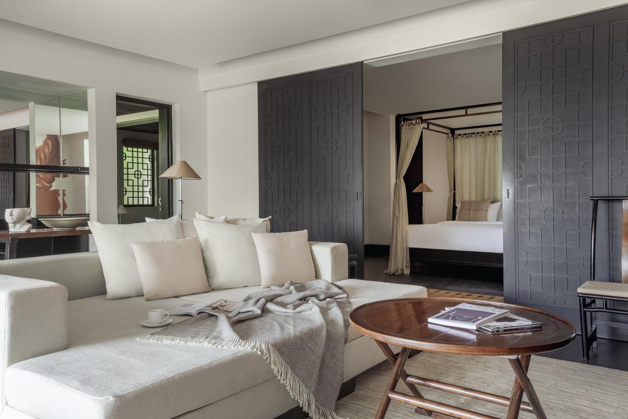 Phuketin Loma-asunnot – Villa Layan (31)