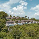 Phuketin Loma-asunnot – Villa Layan (33)